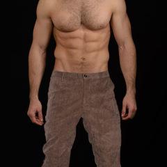 Men's Commando Corduroy Pants