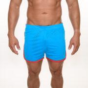 Mesh Beach Shorts