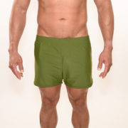 Commando-Friendly Silkies Shorts
