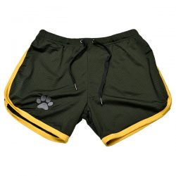 Freeball Mesh Shorts