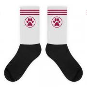 woof-socks-shot-white-red