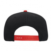 woof-wool-snapback-cap-black-red-back