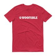 woofable-tshirt_mockup_Flat-Front_Heather-Red
